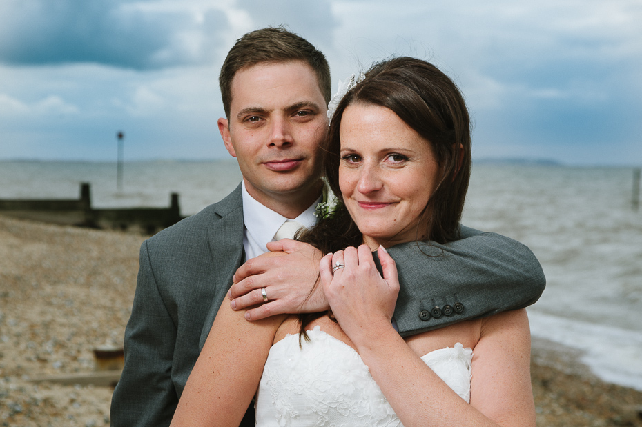 Kent Wedding Photographer East Quay Whitstable