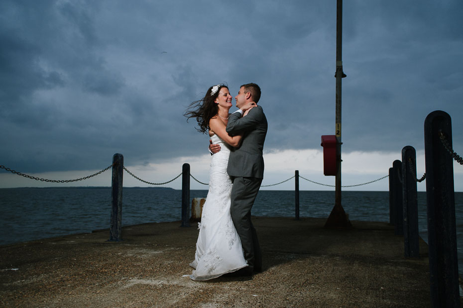 East Quay Wedding Whitstable (6)
