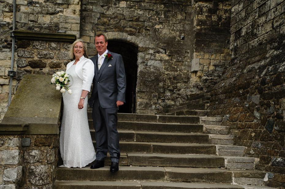 Dover Castle Photographer