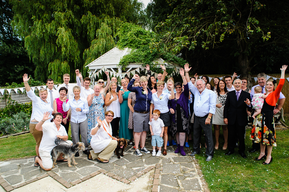 Civil partnership Kent Photography (23)