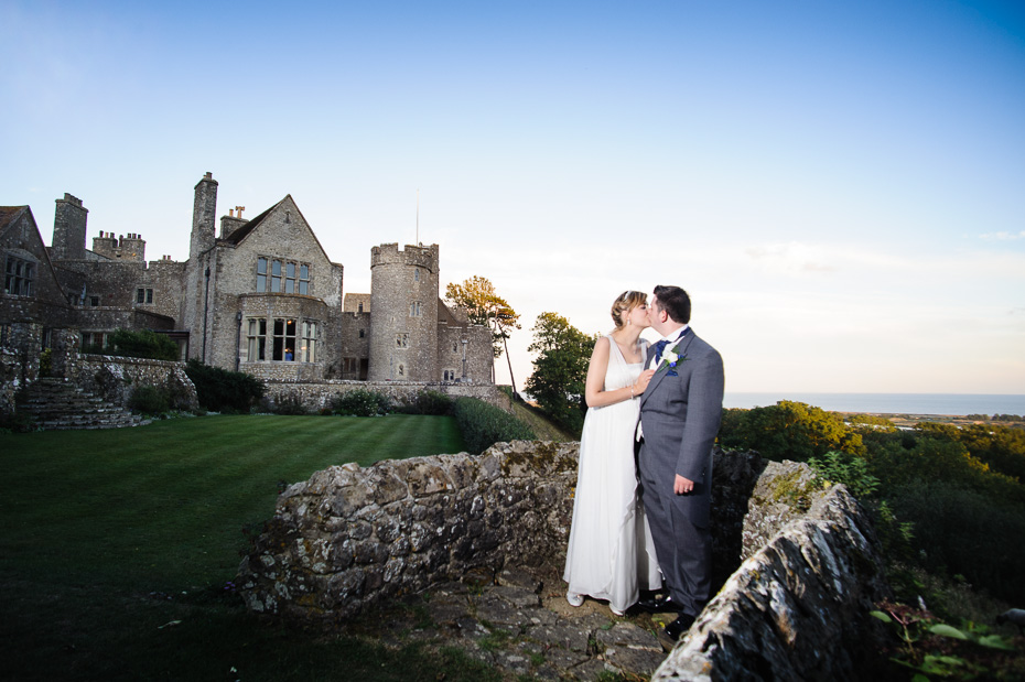 Wedding Photography Lympne Castle (15)