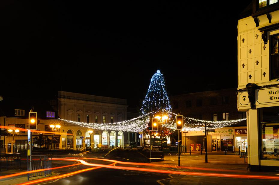 Dover Christmas Lights-2800