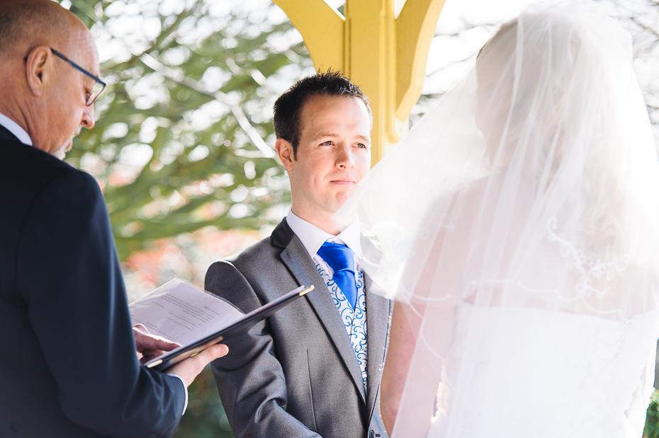 Jamie and Sam's Wedding