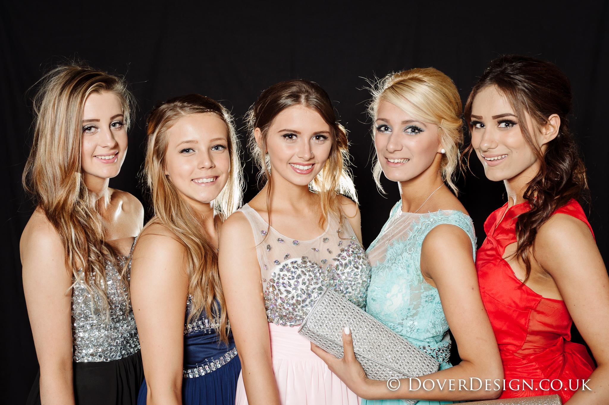 St Edmunds Prom 2014-2