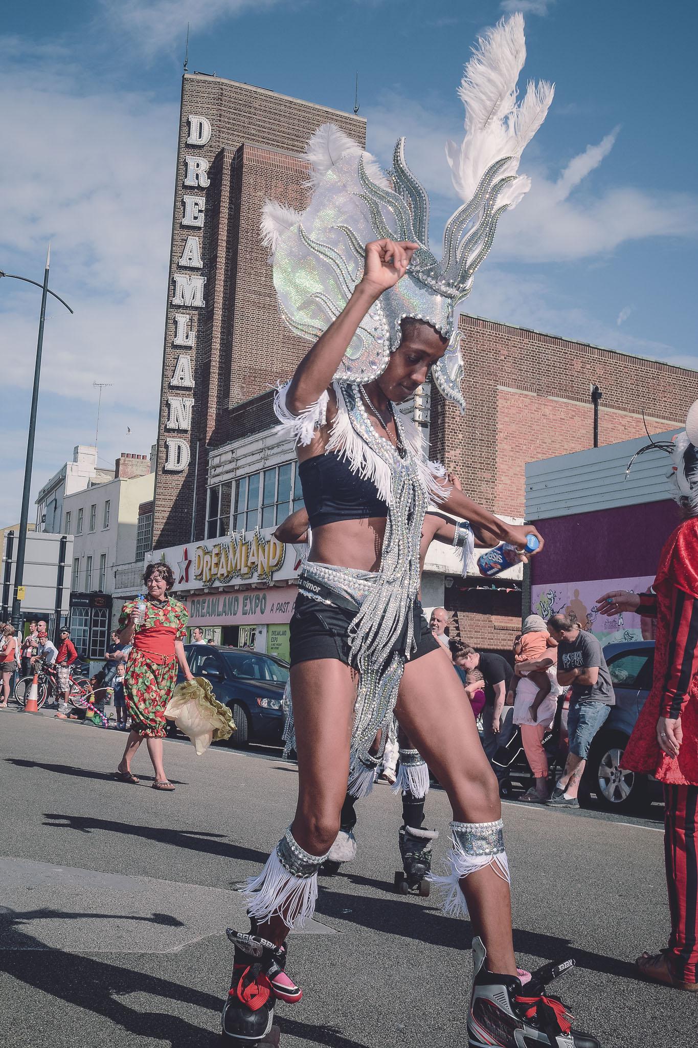 Margate Carnival-1