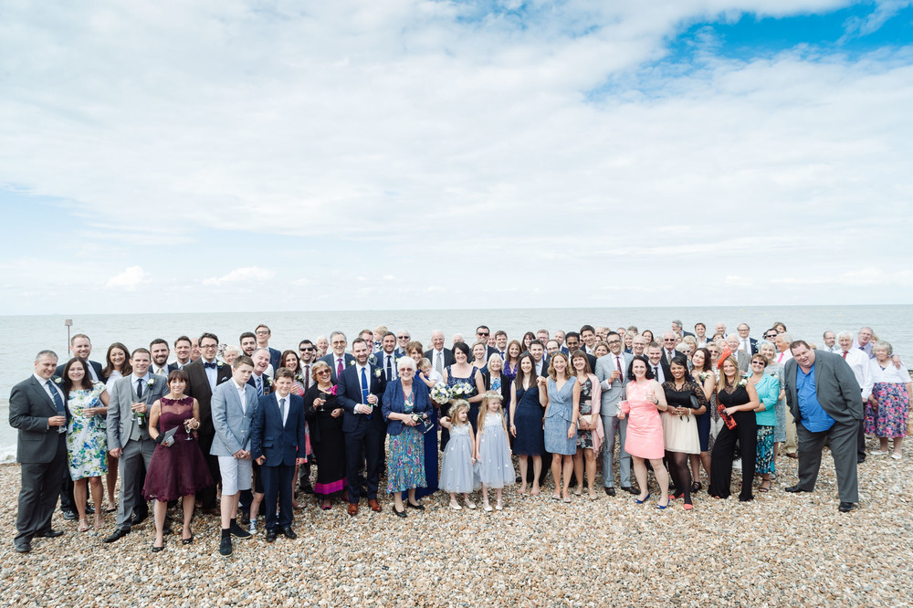 East Quay Lobster Shack Wedding-61