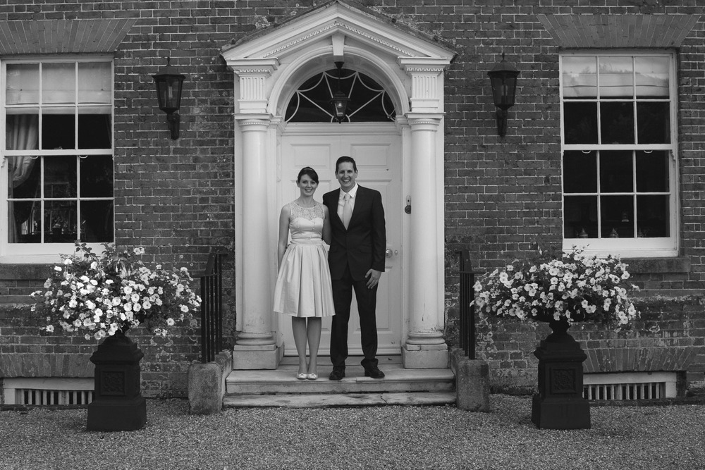 Swarling Manor Wedding Photography-1