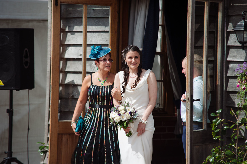 Karin and Cara's Wedding