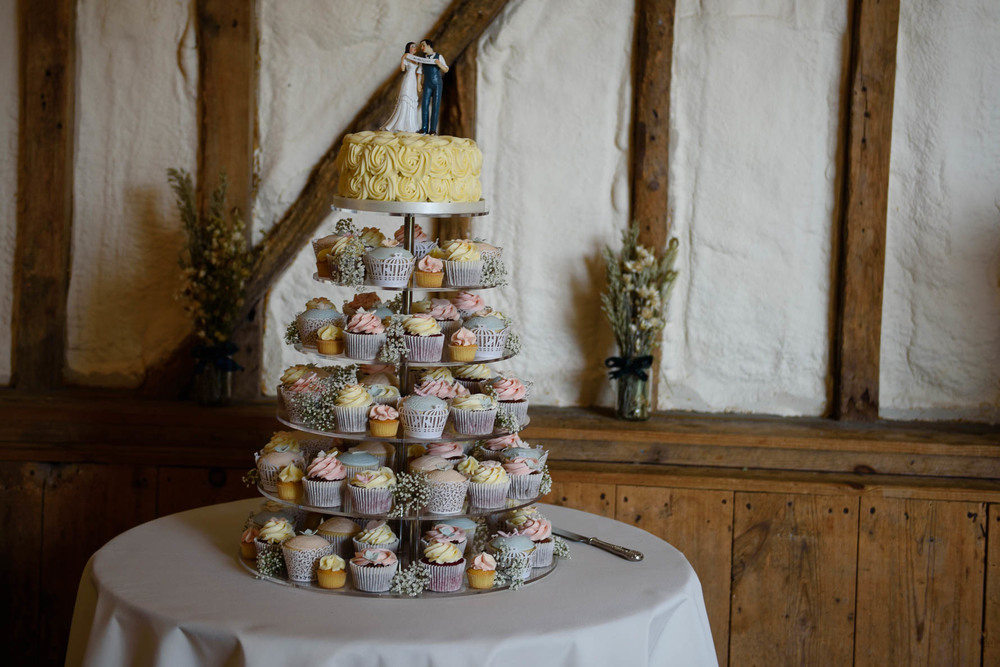 Winters Barn Wedding-31