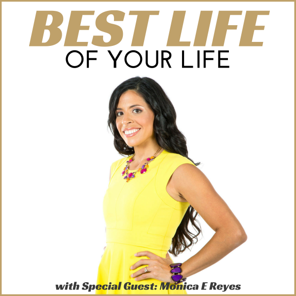 Podcast Interview on the Best Life of Your Life Show with Aaron Keith Hawakins