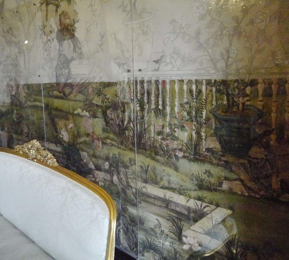 Kilkenny Castle Wallpaper