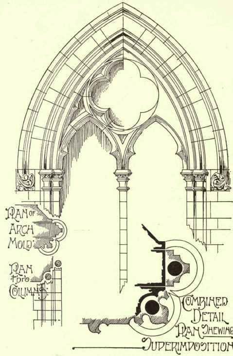 Gothic Zara Davison