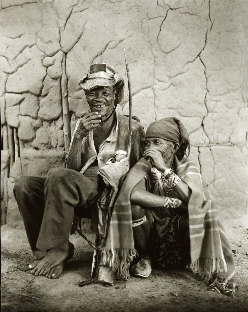 Bushman and wife.jpg
