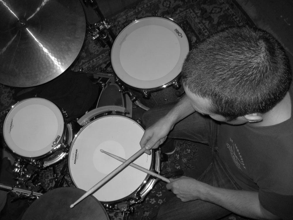 drum lessons chicago