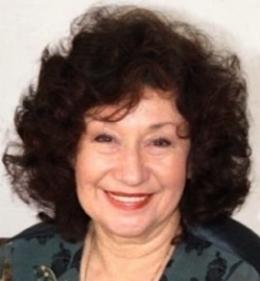 Aviva Apel-Rosenthal
