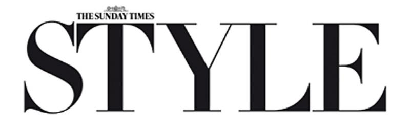 Sunday Times Style Logo