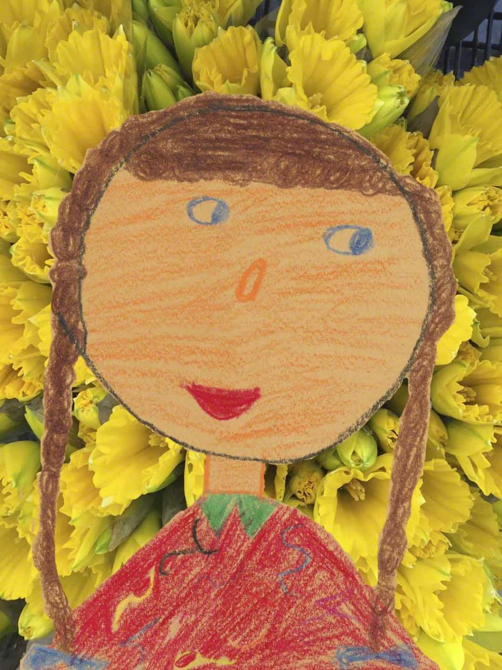 Daffodil Lover