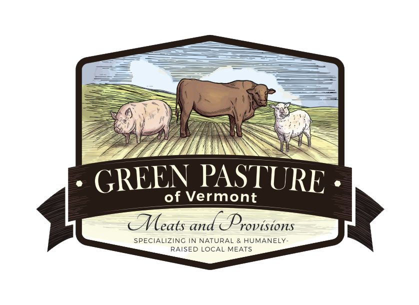 Green Pasture Meats