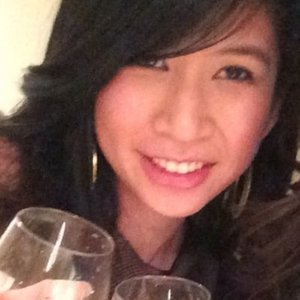 Trang Dang - FASHION WEEK COORDINATOR