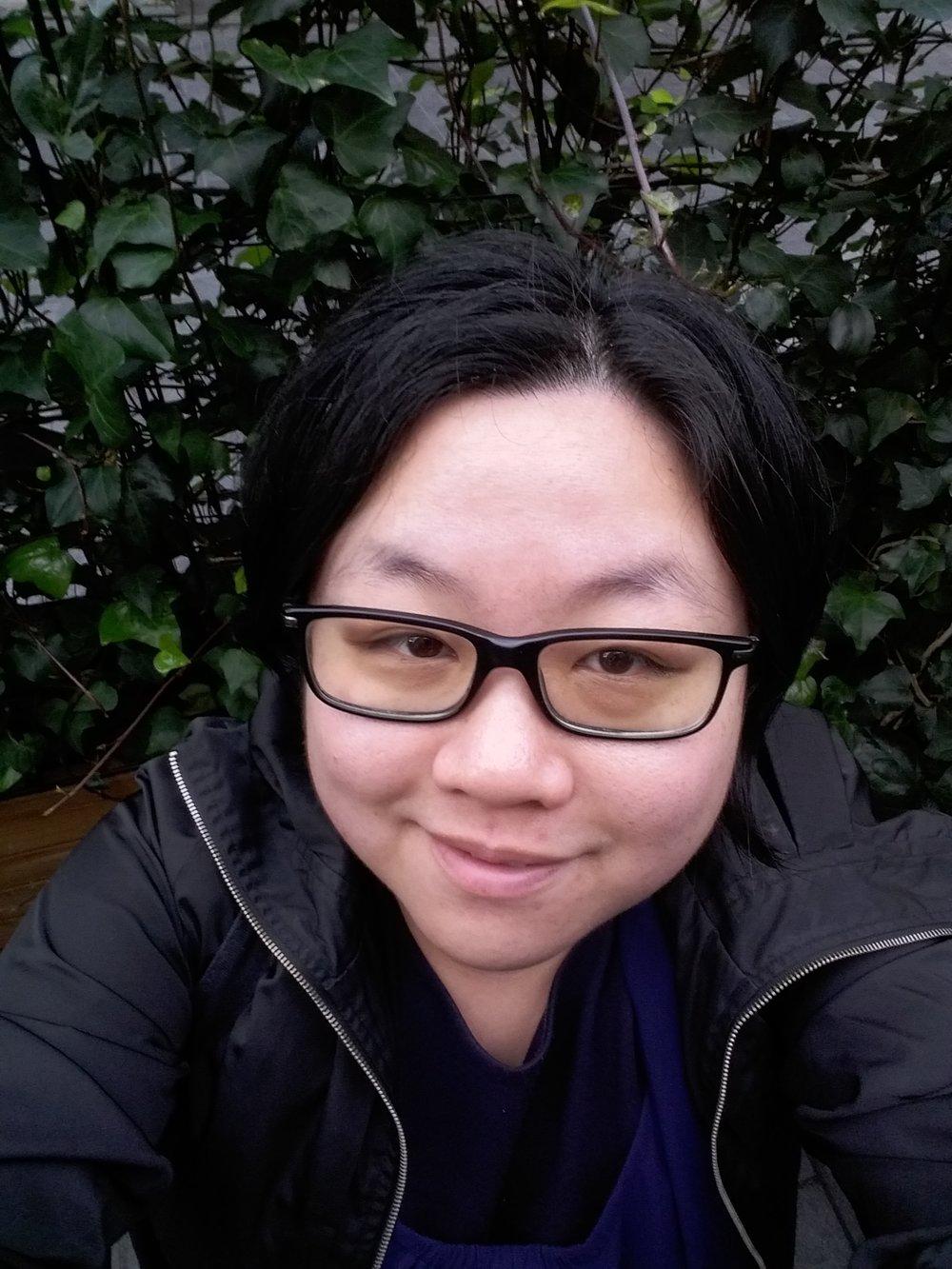 Jeanie Tseng - POLYVORE STYLIST /FASHION WEEK ASSISTANT