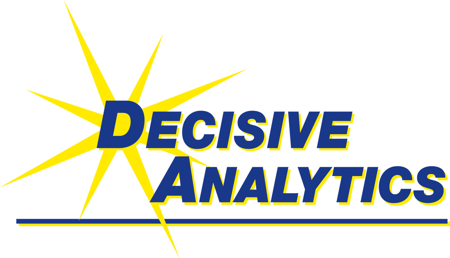 Decisive Analytics