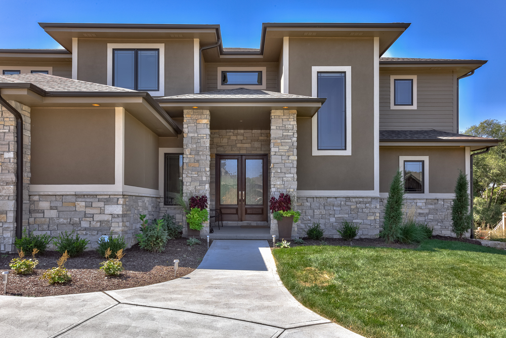 Quest Custom Homes offers endless possibility in design.