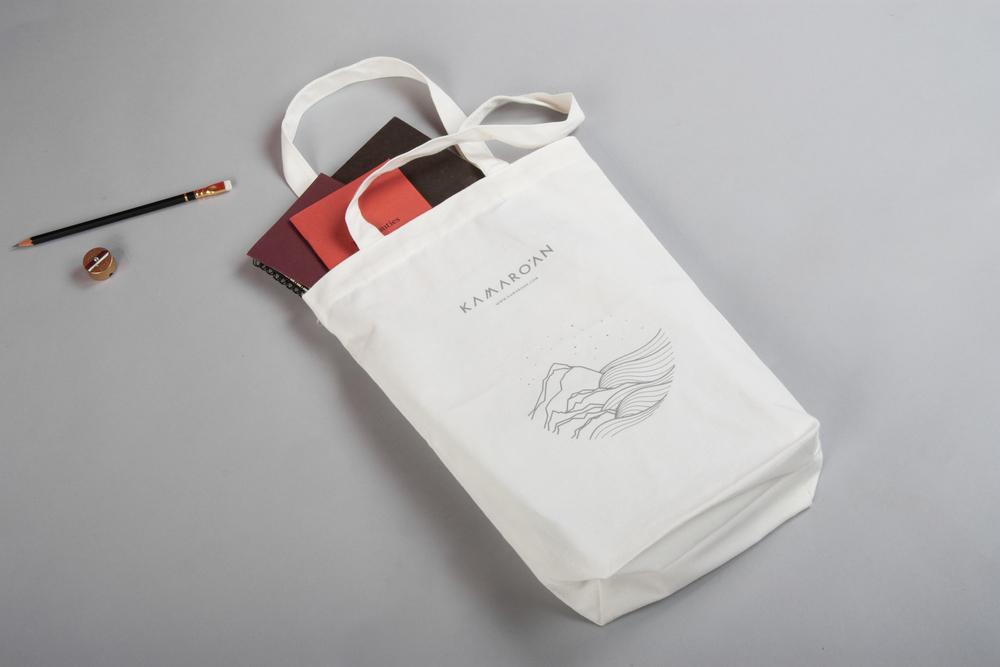品牌帆布袋