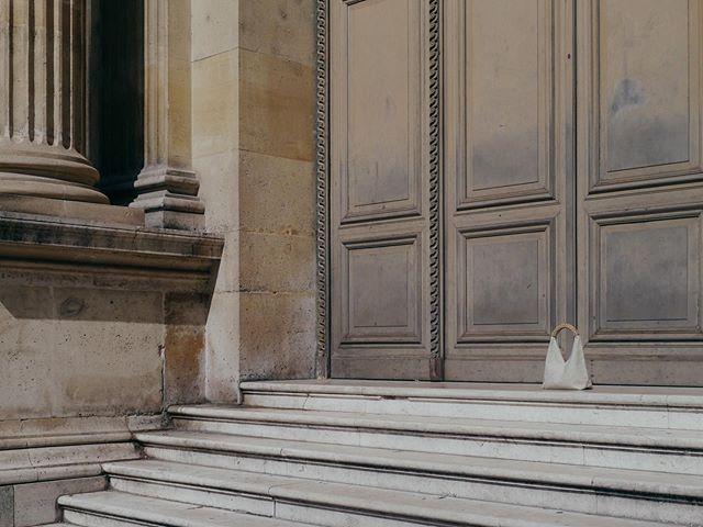 geometric.  #kamaroan #indegenous #weaving #slowcraft #paris #louvre