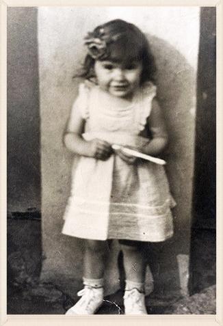 Me as a young writer, Linda Lysakowski, author