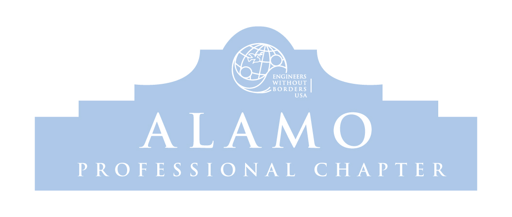 EWB Alamo Professional Chapter