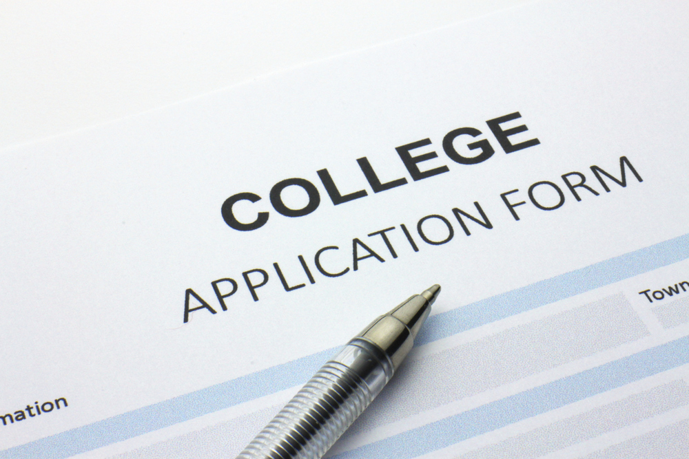 common application assistance