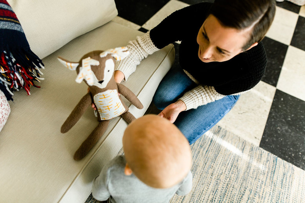 Handmade with love. - andi.design//shop seeks to create handmade toys and gifts that invoke imagination and can be a cherished part of your little one's playtime adventures.