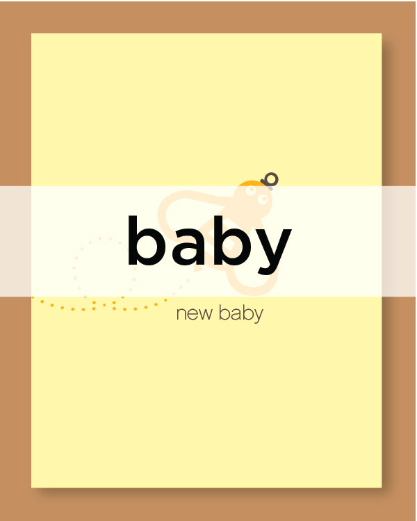 Baby & Child-centric Designs