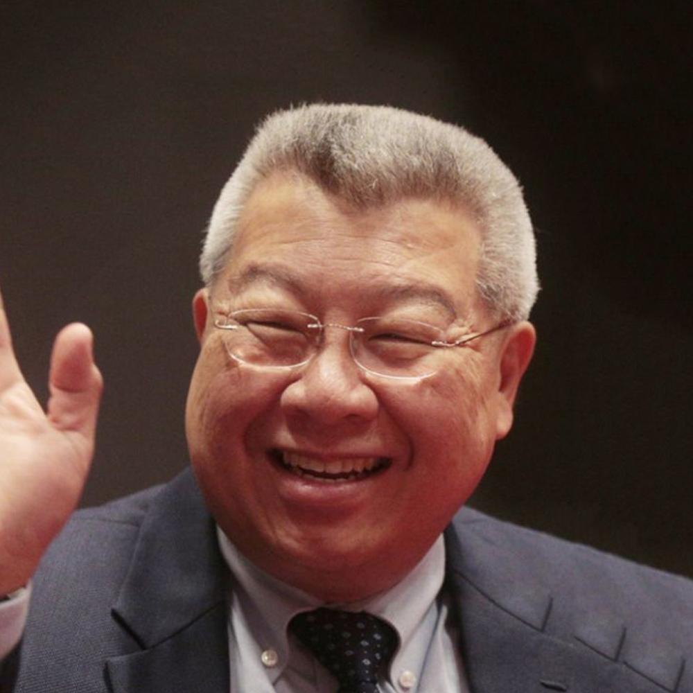 Prof. Dr. Kevin Tan