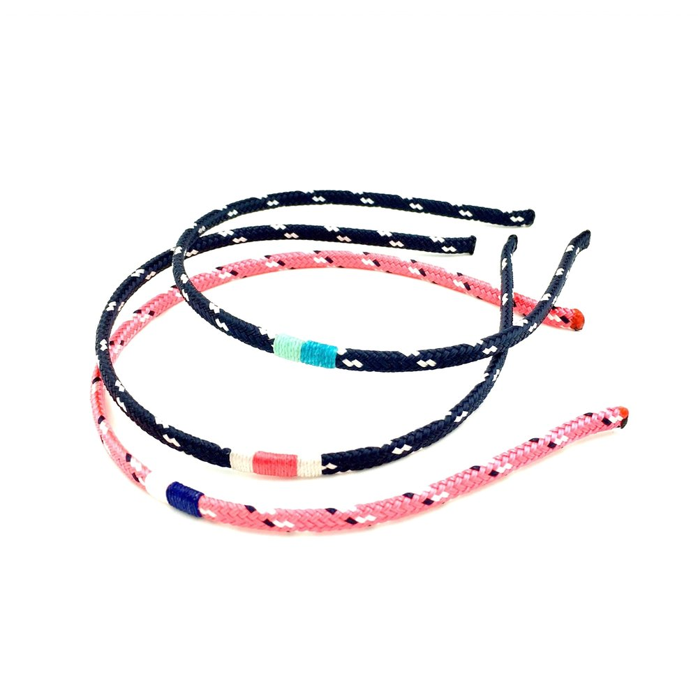 Sta-Set Headband