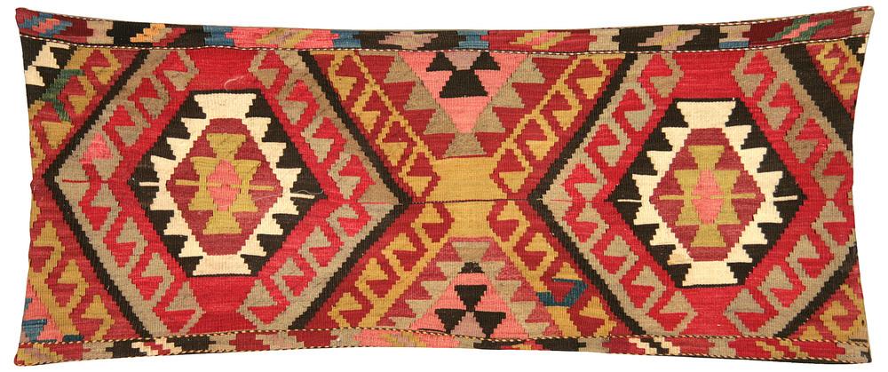 Nalbandian Vintage Kilim Pillow