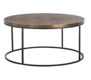 Arteriors Nixon Coffee Table