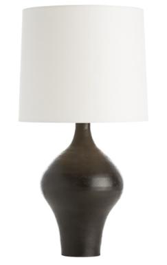 Arteriors Oveo Lamp