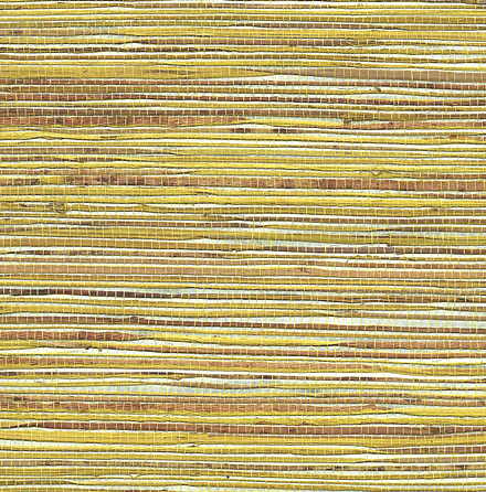 Phillip Jeffries Grass Roots Wallcovering in Peridot