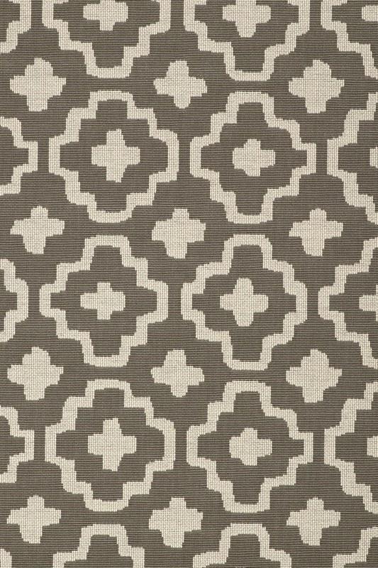 Nomad Jute Fabric by Mokum