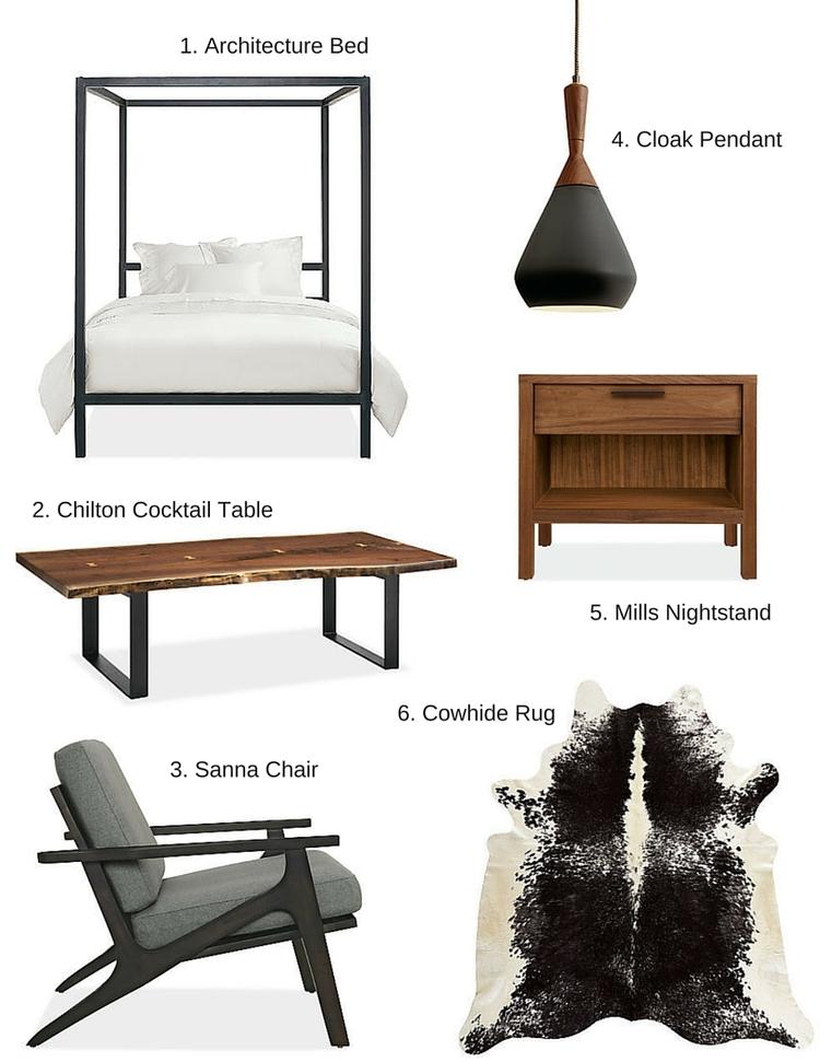 chelsea benay interior design blog