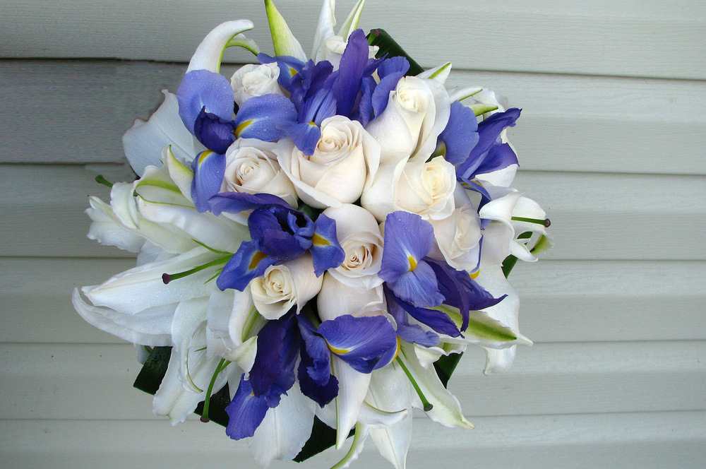 Wedding Bouquets-Middlefield Ohio-Flowers by Emily.JPG