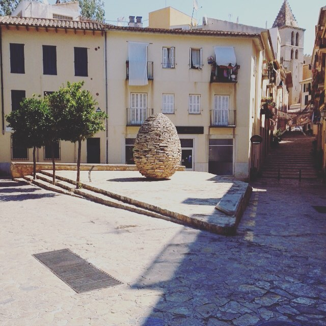 #palmademallorca #pollenca we love Mallorca and are back for the summer open for bookings #invillamassage #pollencavillas
