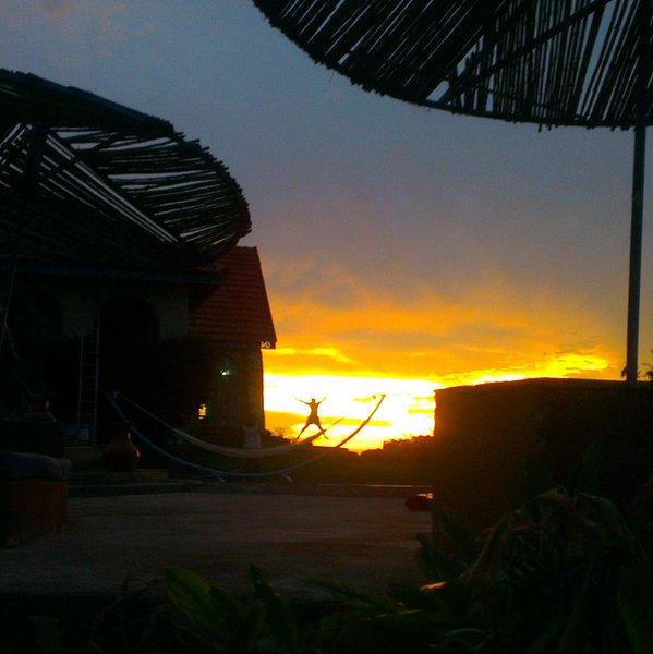 @thePearlGuideUg at Bulago Island on November 10, 2015