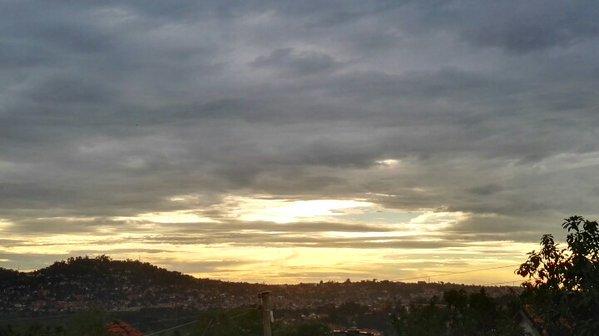 @ShiyayaTours at Mutungo on November 16, 2015