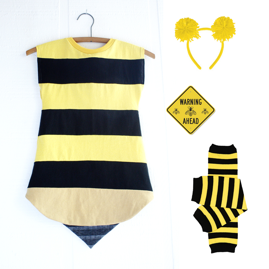 set ⅘ bee-stripe-capsleeve.jpg