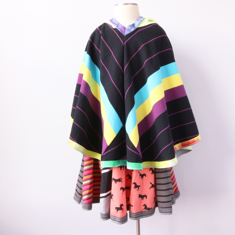 form 6:7:8 neon:love:purple:poncho.jpg