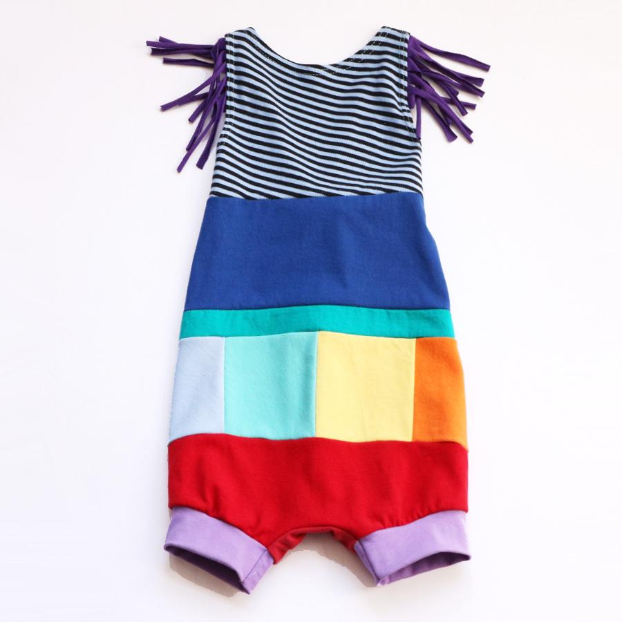 ⅚ fringe:stripe:rainbow:patchwork:romper.jpg