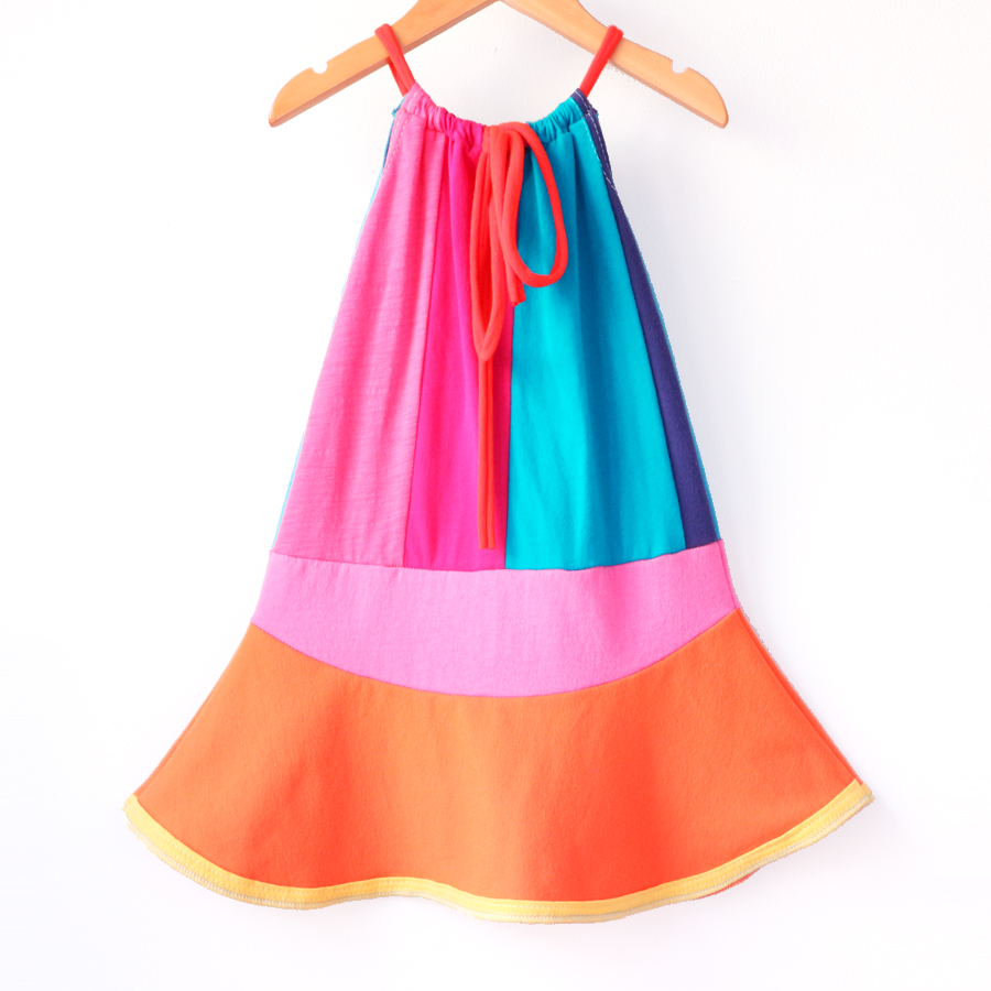⅘ rainbow:colorblock:tie:dress.jpg