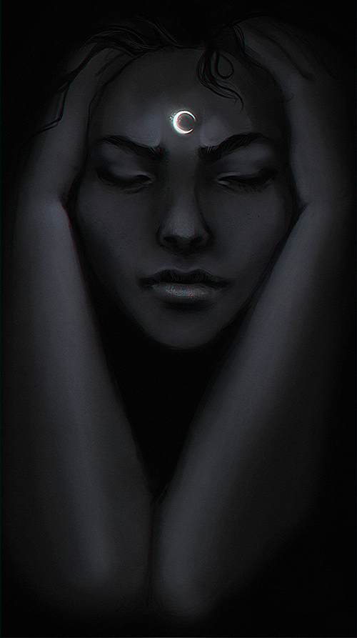 By Black Desert Artist LadyPandemonium